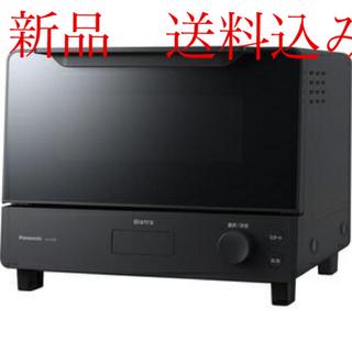 Panasonic - NT-D700-K パナソニック オーブントースター ブラック Panasoni