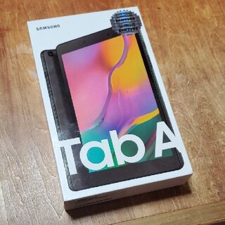 SAMSUNG - GALAXY TAB A 8.0 32GB WiFi 国際版