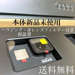 ゴープロ(GoPro)のGo Pro hero 7 black 本体新品未使用品 ゴープロ(コンパクトデジタルカメラ)