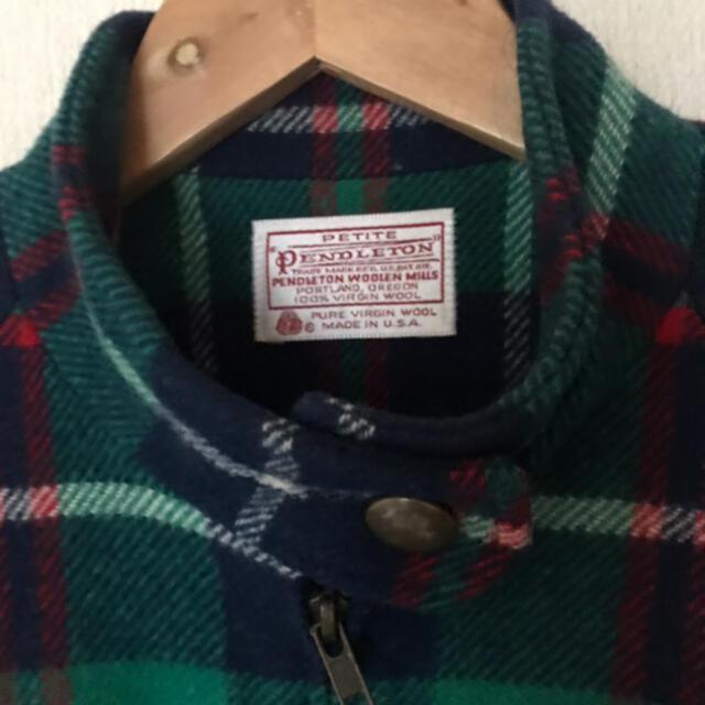 Maison Martin Margiela(マルタンマルジェラ)のvintage ジャケット メンズのジャケット/アウター(ブルゾン)の商品写真