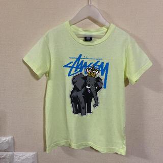 ステューシー(STUSSY)のSTUSSY  Tシャツ 130(Tシャツ/カットソー)