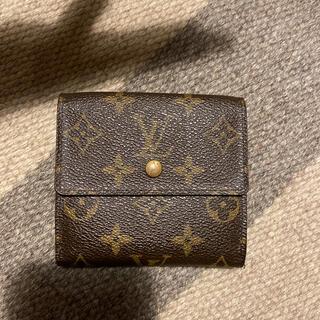 ルイヴィトン(LOUIS VUITTON)のルイヴィトン 財布 モノグラム 折り財布(財布)