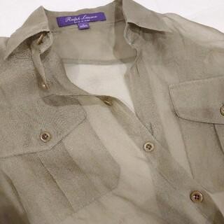 ラルフローレン(Ralph Lauren)のラルフローレン パープルレーベル(Tシャツ(長袖/七分))