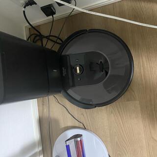アイロボット(iRobot)のルンバ i7+ 掃除機 irobot(掃除機)