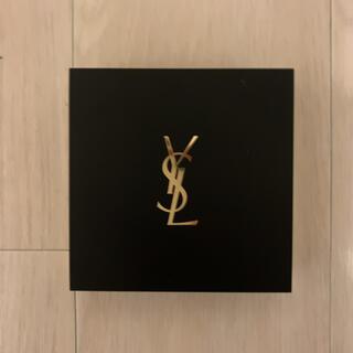 Yves Saint Laurent Beaute - イブ•サンローラン アンクル ド ポーオールアワーズ  B10 フェイスパウダー