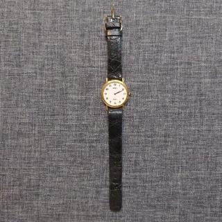 セイコー(SEIKO)のSEIKO 腕時計 18KT ゴールド 18金 8N40-6080 Dolce(腕時計(アナログ))