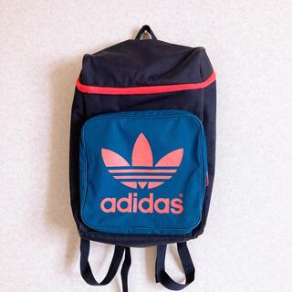 アディダス(adidas)のアディダス adidas バッグ リュック レディース メンズ リュックサック(バッグパック/リュック)