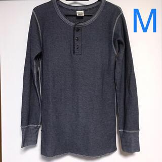 エドウィン(EDWIN)のEDWIN☆カットソー メンズ M(Tシャツ/カットソー(七分/長袖))
