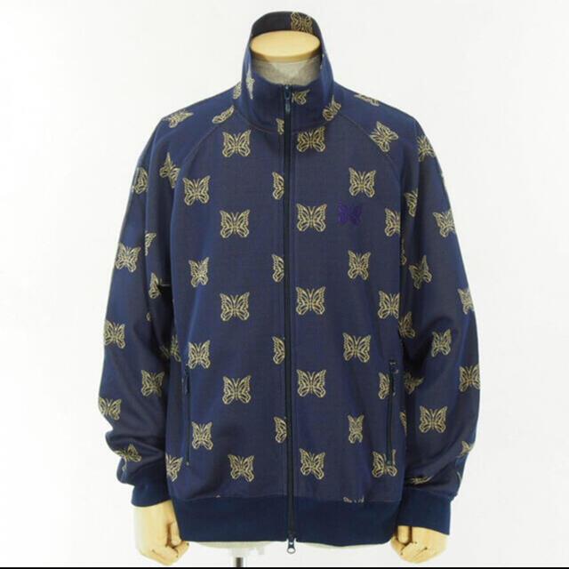 Needles(ニードルス)のneedles パピヨン ジャケット S メンズのジャケット/アウター(ブルゾン)の商品写真
