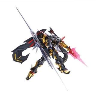 METAL BUILD ガンダムアストレイゴールドフレーム天ミナ 天空の皇女(模型/プラモデル)