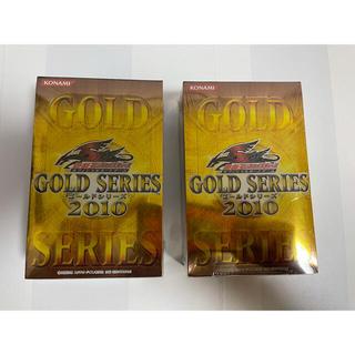 ユウギオウ(遊戯王)のNanashi様専用 遊戯王 5d's ゴールドシリーズ2010 未開封(Box/デッキ/パック)