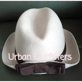 アーバンアウトフィッターズ(Urban Outfitters)のUrban Outfitters Pins And Needles ハット(ハット)