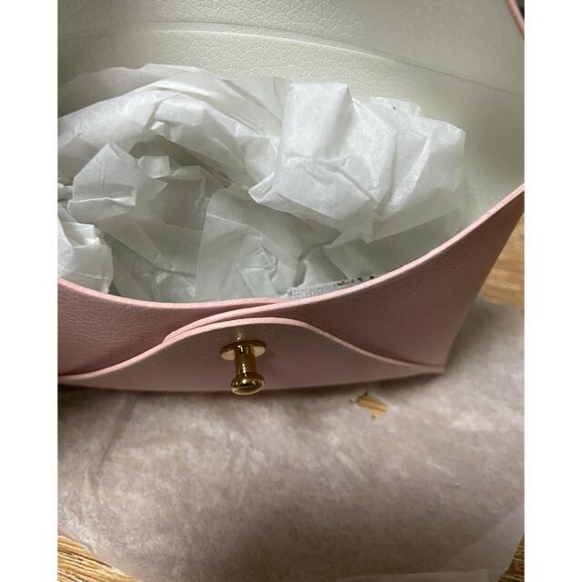 Christian Dior(クリスチャンディオール)のDior ディオール ポーチ ノベルティ 未使用 最安値✨ エンタメ/ホビーのコレクション(ノベルティグッズ)の商品写真