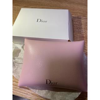 Christian Dior - Dior ディオール ポーチ ノベルティ 未使用 最安値✨