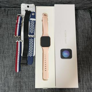 オッポ(OPPO)のkinu6390様(腕時計)