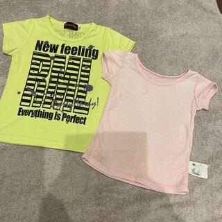 Tシャツ×肌着セット(Tシャツ)