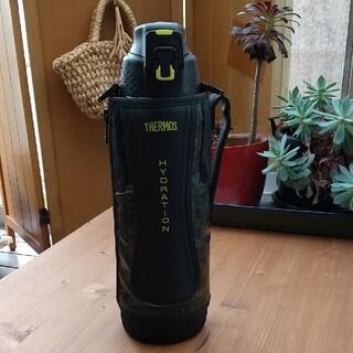 サーモス(THERMOS)の水筒THERMOS(弁当用品)