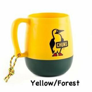 チャムス(CHUMS)の【新品未使用‼️】CHUMSマグカップ(食器)
