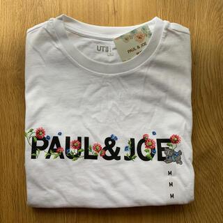 ポールアンドジョー(PAUL & JOE)のPaul&Joe Tシャツ 新品未使用(Tシャツ(半袖/袖なし))