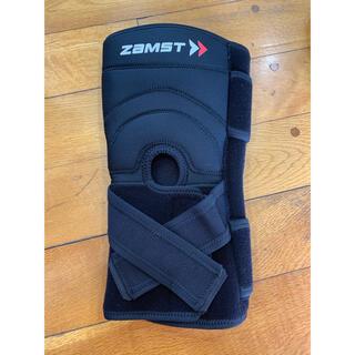 ZAMST - ザムスト 膝サポーター ZK-7  Mサイズ