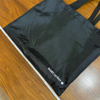 MARY QUANT - 【送料込 未使用】MARY QUANT バッグ エコバッグ