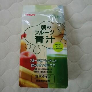 ヤクルト(Yakult)のヤクルト 朝のフルーツ青汁(青汁/ケール加工食品)