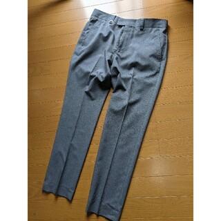 uniform experiment - 美品 ユニフォームエクスペリメント スラックス グレー Mサイズ