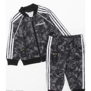 アディダス(adidas)の新品 adidas アディダス グーフィー ジャージ 上下 セットアップ (その他)