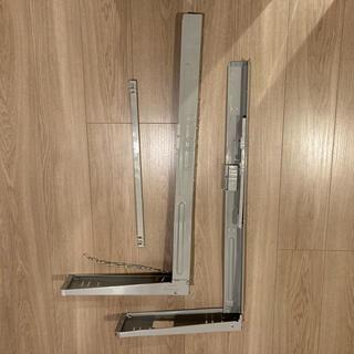 ヒタチ(日立)の日立 乾燥機スタンド DES-P32(衣類乾燥機)