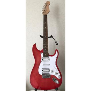 アリアカンパニー(AriaCompany)のエレキギター ストラトタイプ(エレキギター)