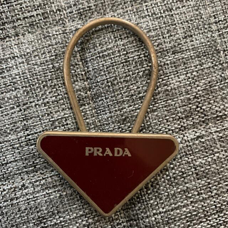 PRADA - PRADA キーホルダー