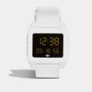 アディダス(adidas)の新品 送料込 アディダス adidas オリジナルス 腕時計 (腕時計(デジタル))