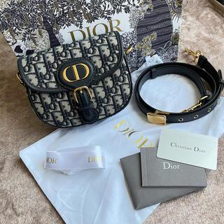 ディオール(Dior)の新品 ディオール オブリークジャガード スモールバッグ(ショルダーバッグ)