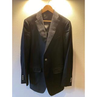 ビームス(BEAMS)のインターナショナルギャラリービームス ブラックジャケット 46(テーラードジャケット)