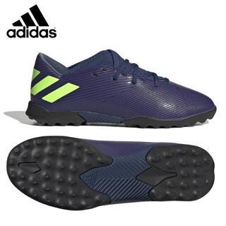 アディダス(adidas)のアディダス サッカー ネメシスメッシ  トレシュー 24cm 新品未使用(シューズ)