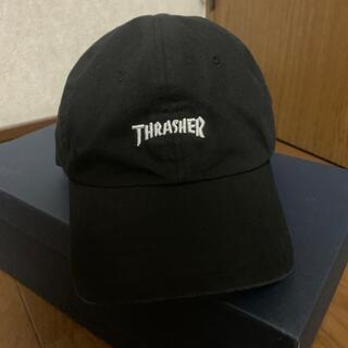 スラッシャー(THRASHER)のTHRASHERキャップ(キャップ)