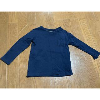 ザラ(ZARA)のZARA 98cm(Tシャツ/カットソー)