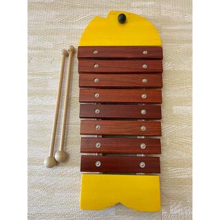 ボーネルンド(BorneLund)のBorneLund 木琴(楽器のおもちゃ)