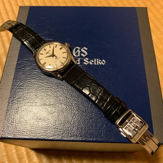 Grand Seiko - GS グランドセイコー SBGW005