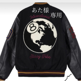 STUSSY - 稀少 40TH ANNIVERSARY IST JACKET Lサイズ
