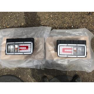 (yチェケ様専用)日野テールランプ  LED (新車外し)(トラック・バス用品)