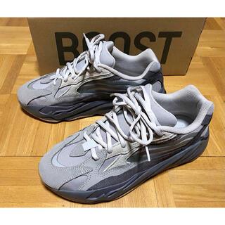 アディダス(adidas)の【特別プライス】ADIDAS YEEZY BOOST 700 V2 TEPHRA(スニーカー)