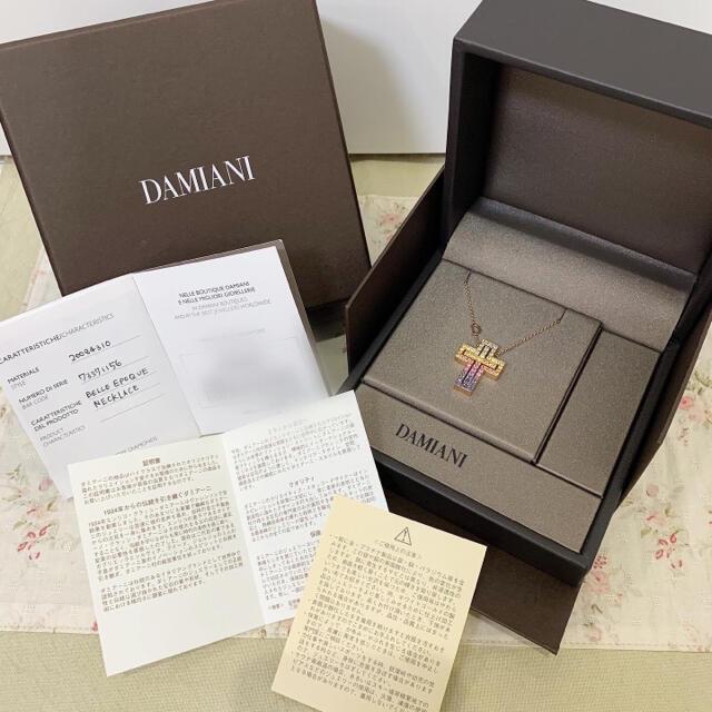 Damiani(ダミアーニ)の☆☆Damiani☆☆限定アニバーサリーモデル メンズのアクセサリー(ネックレス)の商品写真