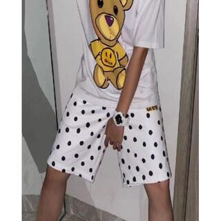 アンブッシュ(AMBUSH)のdrew  house  パンツ(Tシャツ/カットソー(半袖/袖なし))