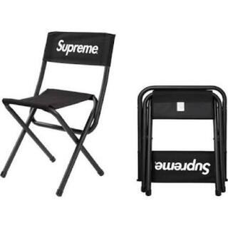 シュプリーム(Supreme)の新品未使用品 supreme Coleman folding chair(折り畳みイス)