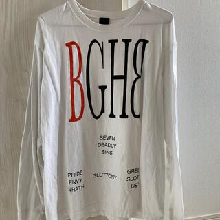 BGHB バガーチ (Tシャツ/カットソー(七分/長袖))