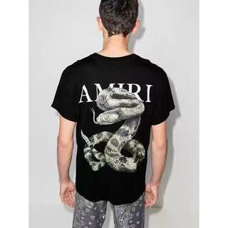 アンブッシュ(AMBUSH)のamiri  2021ss  tee(Tシャツ/カットソー(半袖/袖なし))