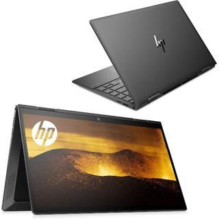 ヒューレットパッカード(HP)のHP ENVY x360 13.3インチ Ryzen7 4700U 16GB(ノートPC)