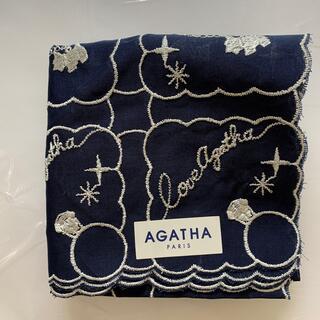 アガタ(AGATHA)のアガタ ハンカチ(ハンカチ)
