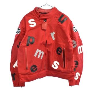 シュプリーム(Supreme)のSUPREME シュプリーム ライダースジャケット(ライダースジャケット)